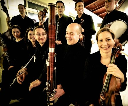 INSCAPE Chamber Orchestra