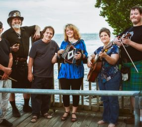A Celtic Valentine by Ocean Celtic Music