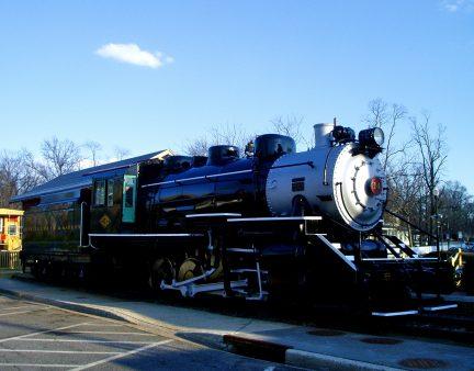 Train Days