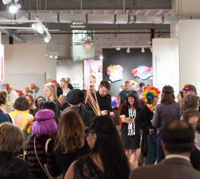 Superfine! Art Fair Returns to DC