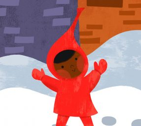 The Snowy Day and Other Stories by Ezra Jack Keats...