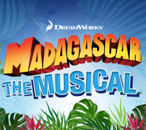 Madagascar- A Musical Adventure