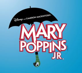 Your Teen Could Star in Mary Poppins Jr.