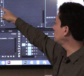 Intro to Adobe Premiere Pro Video Editing