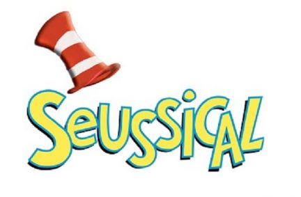"""Seussical"" presented by Rockville Musical Theatre"