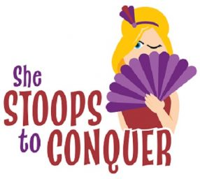 """She Stoops to Conquer"" presented by Rockville Little Theatre"