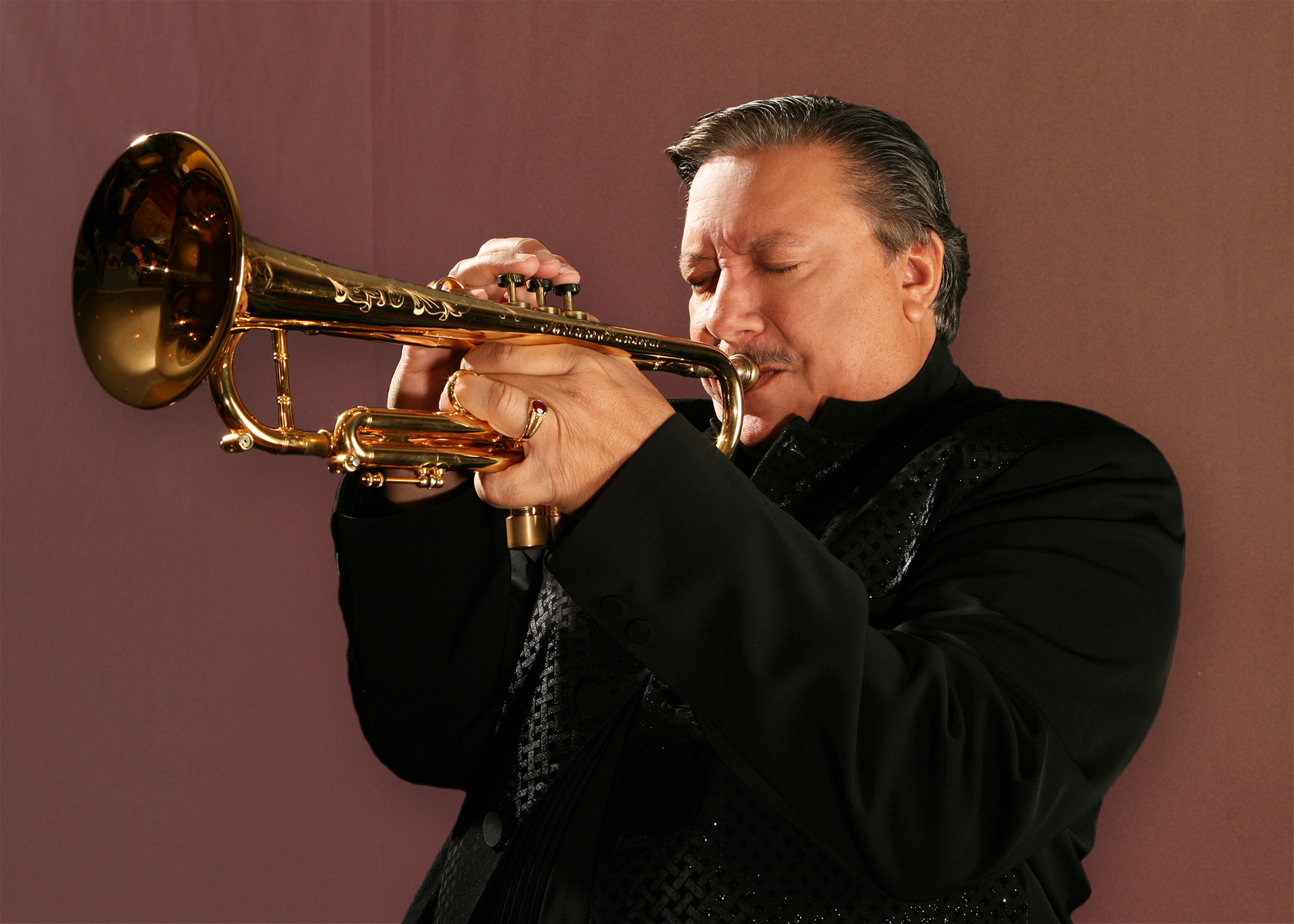 Sandoval returns: the Cuban-American jazz icon last headlined the festival in 2007.