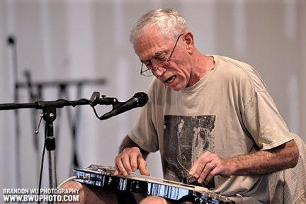 John Fahey and the Old Blues Greats