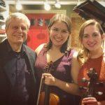 The Piano Trio: A Survey in 8 Parts