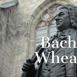 Wheaton Conversation Concert with Bach's Jesu, mei...