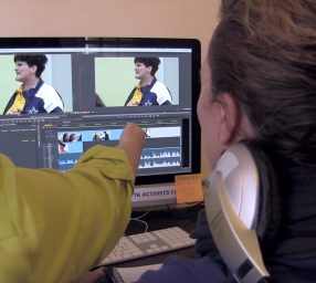 Intermediate Adobe Premiere Editing Workshop