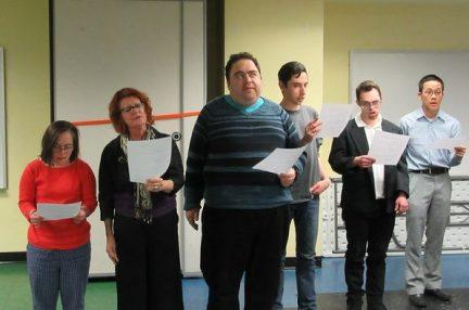 Choral Ensemble in Gaithersburg