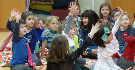 Fall After-School Workshops