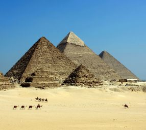 It's More than the Sphinx: Experience Egypt