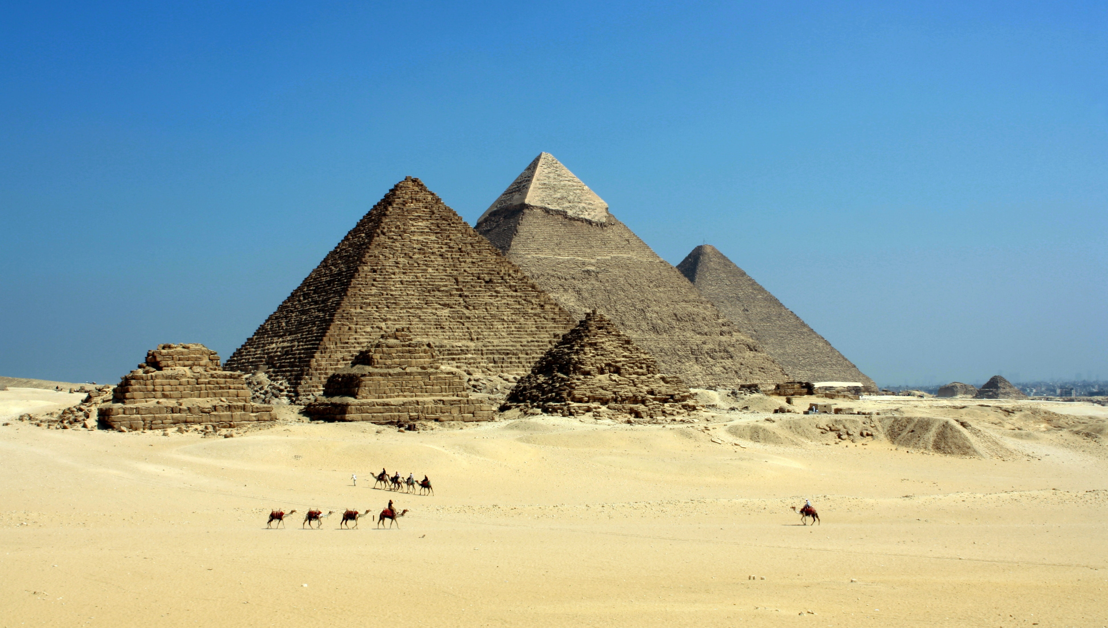 It's More than the Sphinx: Experience Egypt | CultureSpotMC com