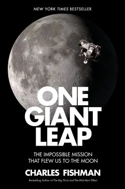 History Happy Hour: One Giant Leap - The Race to the Moon