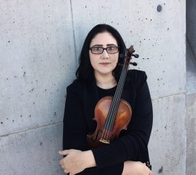 Lost Music from the Holocaust: A Performance Experience (Lecture, Recital)