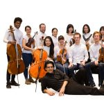 Free Chamber Orchestra Concert: Mount Vernon Virtu...