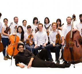 Free Chamber Orchestra Concert: Mount Vernon Virtuosi
