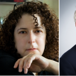Author Talk: Margalit Fox and Edward Berenson in c...