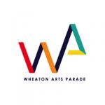 Wheaton Arts Parade's; Yarn Bomb