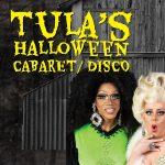 Tula's Halloween