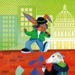Zomo The Rabbit: A Hip-Hop Creation Myth