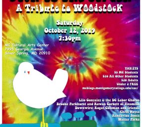 Back to the Garden: A Tribute to Woodstock
