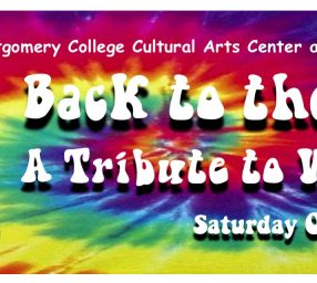 Back to the Garden: 50th Anniversary Woodstock Tribute