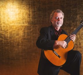 John E. Marlow Guitar Series Presents Manuel Barrueco - USA