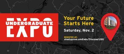 USG Undergraduate Expo