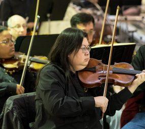 Free Montgomery Philharmonic Concert:The Dance Edition