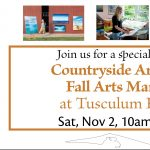 Countryside Artisans Fall Arts Market at Tusculum ...