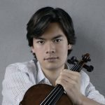 BSO Presents Mozart Violin Concerto