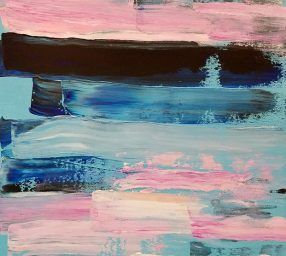 """THE NEW WAVE"" by Vian Borchert"