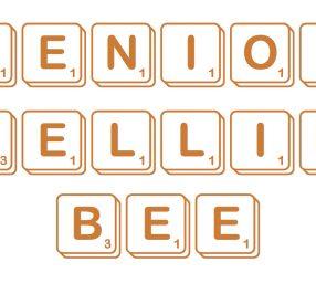 Seasoned Spellers Senior Spelling Bee