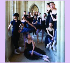 Dance Classes at Maryland Youth Ballet