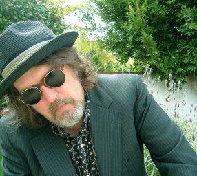 Singer Songwriter Concert Series: Peter Case Workshop & Concert