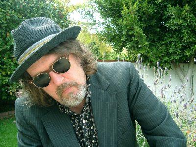 Singer Songwriter Concert Series: Peter Case Works...
