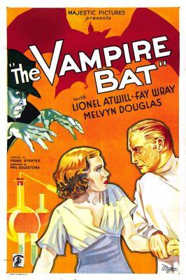 Matinee Saturday: The Vampire Bat