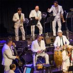 Juan de Marcos & The Afro-Cuban All Stars