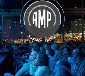 AMP Comedy: Eliza Skinner