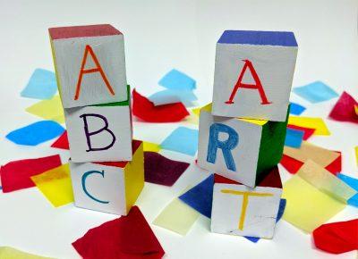 ABCs of Art (drop in)