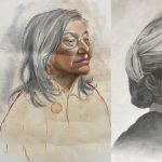 Portrait Drawing & Painting (adult art worksho...