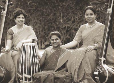 Dhrupad Sisters Concert