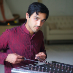 Santoor and Tabla Performance by Vinay Desai and M...