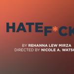 POSTPONED HateF*ck