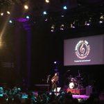 Bernard Ebb Songwriting Awards
