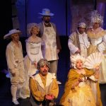Bel Cantanti Opera - Verdi's Rigoletto