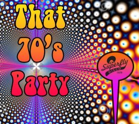 That '70s Party with Superflydisco